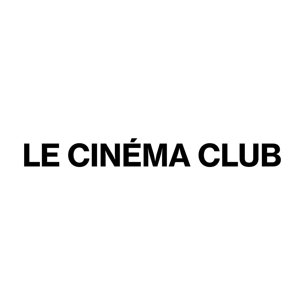 Le Cinéma Club